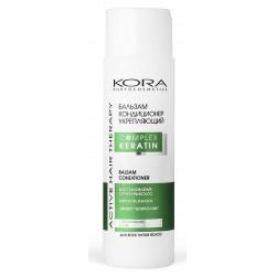 Kora Active Бальзам-кондиционер Укрепляющий д/всех типов волос 250мл