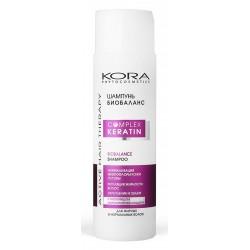 Kora Active Шампунь Биобаланс д/жирных/нормальных волос 250мл