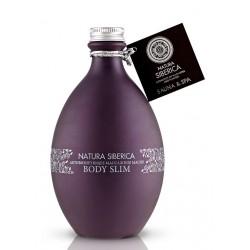 Natura Siberica Sauna&Spa Активизирующее массажное масло Body Slim для антицеллюлитного массажа 300мл