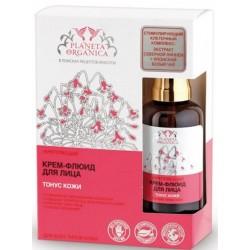 Planeta Organica Крем-флюид для лица для всех типов кожи 50мл