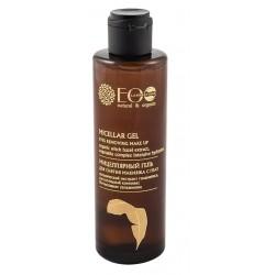 Ecolab страны Мицеллярный гель для снятия устойчивого макияжа 200мл