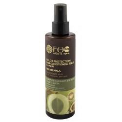 Ecolab страны Сыворотка-бальзам для волос Несмываемая Защита цвета 200мл