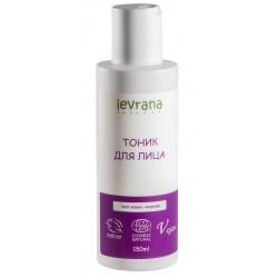 Levrana Тоник для лица д/жирной кожи 150мл