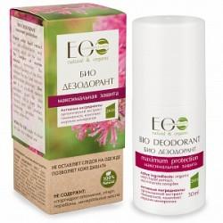 Ecolab Эко дезодорант для тела Максимальная защита 50мл