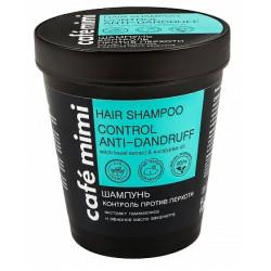 Cafe Mimi Стаканы Шампунь для волос Контроль против перхоти 220мл