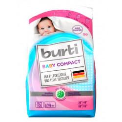 Burti Baby Стиральный порошок для детского белья 0,9кг