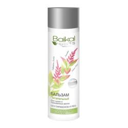 Baikal Herbals Бальзам Питательный для окрашенных и сухих волос 280мл
