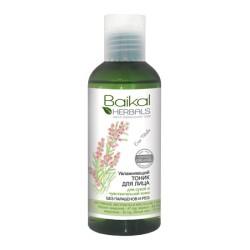 Baikal Herbals Тоник для лица Увлажняющий для сухой и чувствительной кожи 170мл