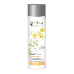 Baikal Herbals Шампунь Очищающий для волос склонных к быстрому загрязнению 280мл