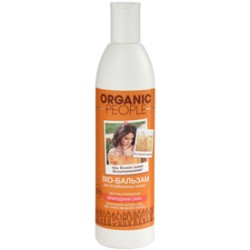 Organic People Bio-бальзам Природная сила 360мл