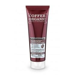 Organic Naturally Professional Био-бальзам Кофейный Быстрый рост волос 250мл