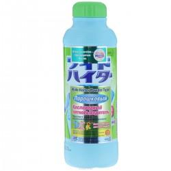 Wide Haiter Powder Type Пятновыводитель порошковый кислородный 750г