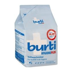 Burti Стиральный порошок для белого белья дезинфицирующий 1,1кг