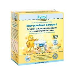 Baby Line Стиральный порошок для детского белья 2,25кг