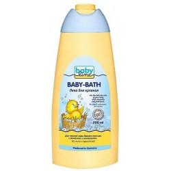Baby Line Гель для купания 250мл