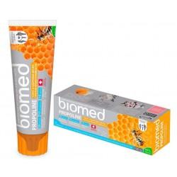 Biomed Зубная паста Propoline Тонус и здоровье десен против кровоточивости 100г