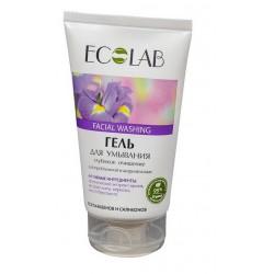 Ecolab Гель для умывания Глубокое очищение д/пробл и жирной кожи 150мл