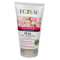 Ecolab Гель для умывания Увлажняющий д/сухой и чувст кожи 150мл
