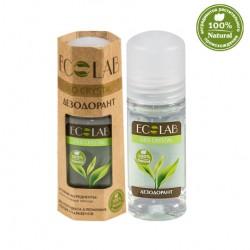 Ecolab Дезодорант для тела Натуральный 50мл