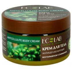 Ecolab Крем для тела Антицеллюлитный 250г