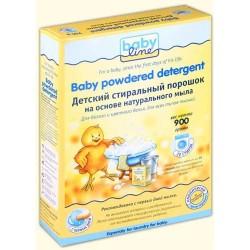 Baby Line Стиральный порошок для детского белья 900г